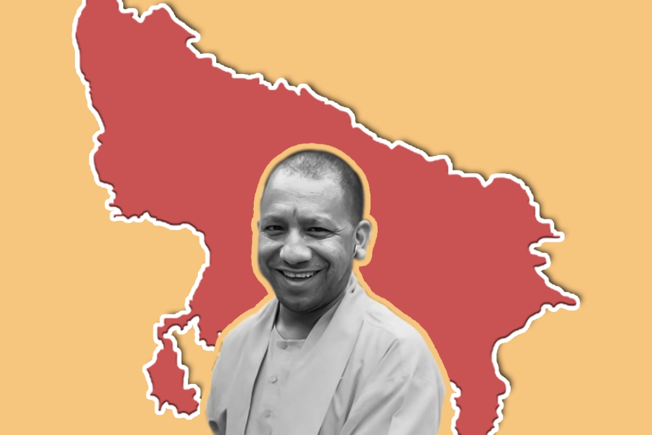 Yogi Adityanath's government has worked to a plan to contain encephalitis in UP.