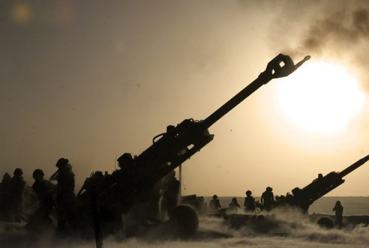 Indian Defence Export: UAE Places Largest Ever Order For 50,000 Bofors Shells From Ordnance Factory Board