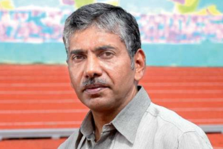 'Time To Chant Jai Shree Ram With More Might': Top Cop Jacob Thomas Suspended By Kerala Communist Govt