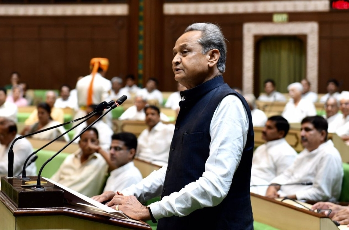 Setback For Rajasthan CM Ashok Gehlot As Assembly Speaker Says CAA Implementation Is A Constitutional Must