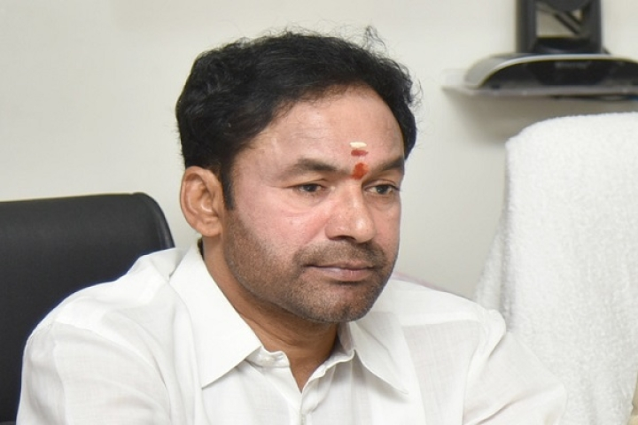 Section 144 Will Be Withdrawn In Valley In 7-10 Days And Normalcy Will Prevail, Says MoS For Home Affairs Kishan Reddy