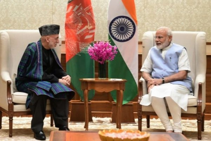 Former Afghan President Hamid Karzai Warns India On Possible US-Pakistan Deal On Afghanistan