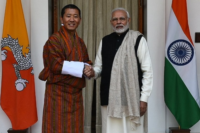 PM Modi Launches RuPay Card In Bhutan, Signs Several MoUs While Inaugurating Major Projects