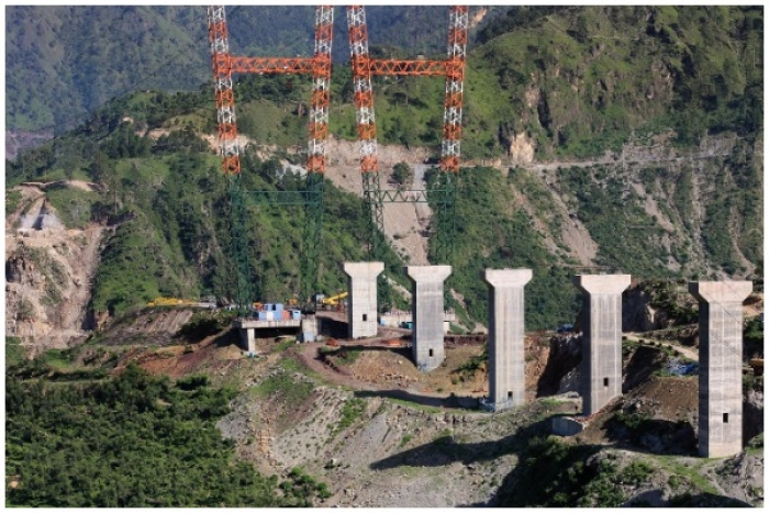 'Naya' Jammu And Kashmir: The Way Forward Lies In Tourism, Infrastructure