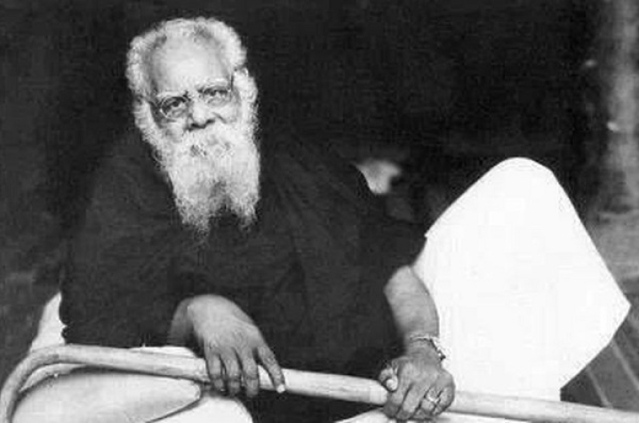 Why TN Is Forbidden Land: Periyar, Unplugged