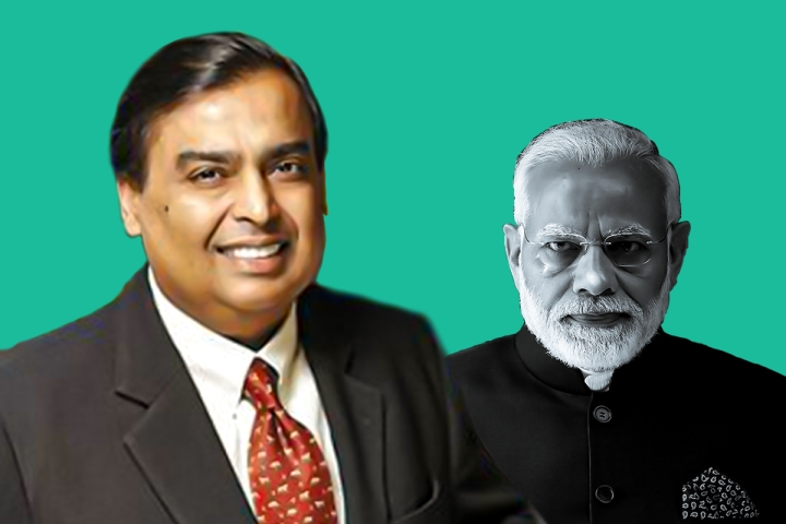 RIL's Bid For Zero-Debt Status In 18 Months Means Ambani Will Disinvest More Than Government
