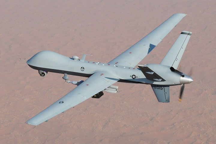 US Drone Strike  Eliminates Kerala Man Muhammad Muhasin Who Joined ISIS In Afghanistan