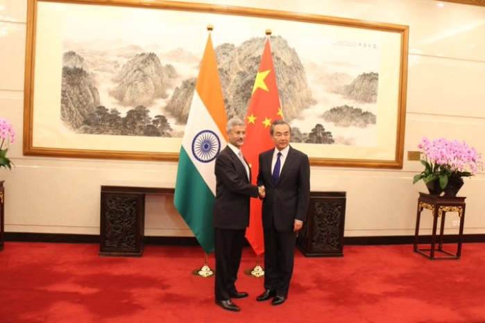 India, China Relationship Has Global Dimensions, Should Respect Each Other's Core Concerns: EAM Jaishankar