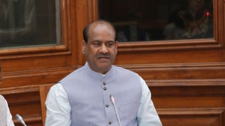 Lok Sabha Speaker Om Birla Nominates 15 MPs As Associate Members Of Delimitation Panel For J&K, Northeastern States