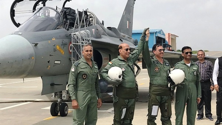 India To Receive First Of 36 Rafale Aircraft On Dusshera, Defence Minister Rajnath Singh To Fly A Sortie