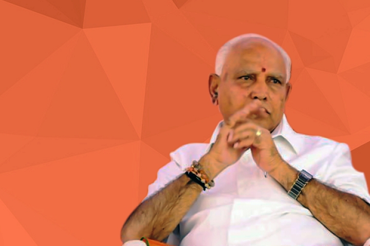 Yediyurappa Unveils Series Of Measures To Address Bengaluru's Urban Woes