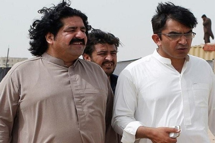 Pro-Pashtun Pakistani Lawmakers Who Have Been Detained Since May Finally Set To Be Released After Being Granted Bail