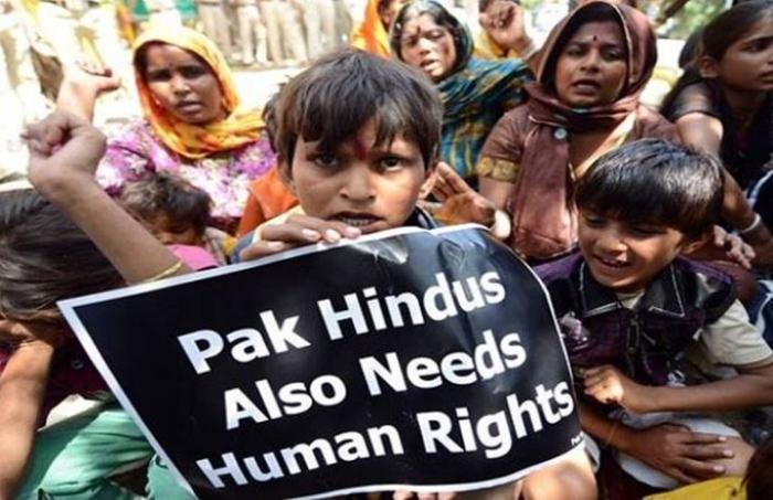 Pakistan: Temples Vandalised, Violence Unleashed Amid 'Allahu Akbar' Chants After Hindu Man Is Accused Of Blasphemy