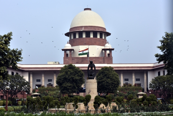 SC Directs Constitutional Bench To Hear Pleas Questioning The Validity Of Centre's Decision On Article 370