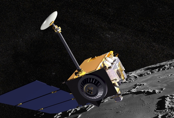 Why NASA's Lunar Orbiter Failed To Take A Clear Picture Of Chandrayaan-2's Vikram Lander