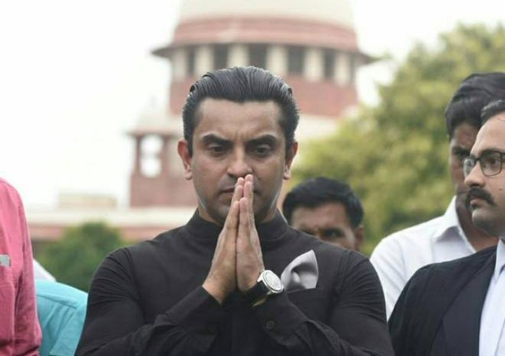'What Does He Do, What Is His Link With J&K?': SC Rejects Congress Supporter Tehseen Poonawalla's Plea On Kashmir