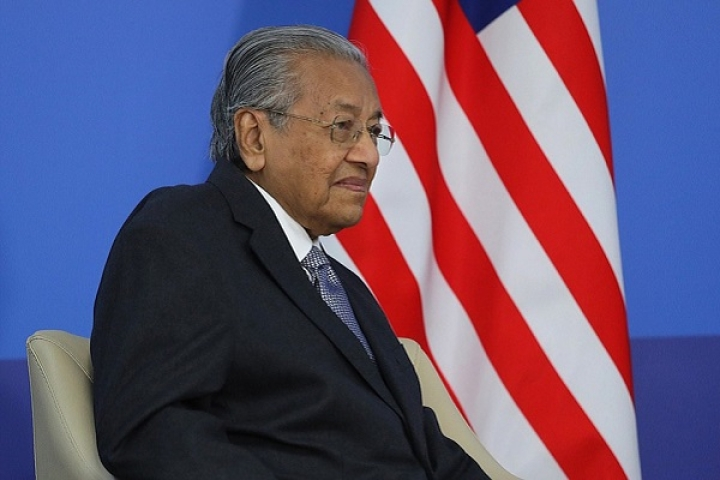 After Questioned Over Silence On China's Treatment Of Its Muslim Population Malaysian PM Says It Is Too Powerful
