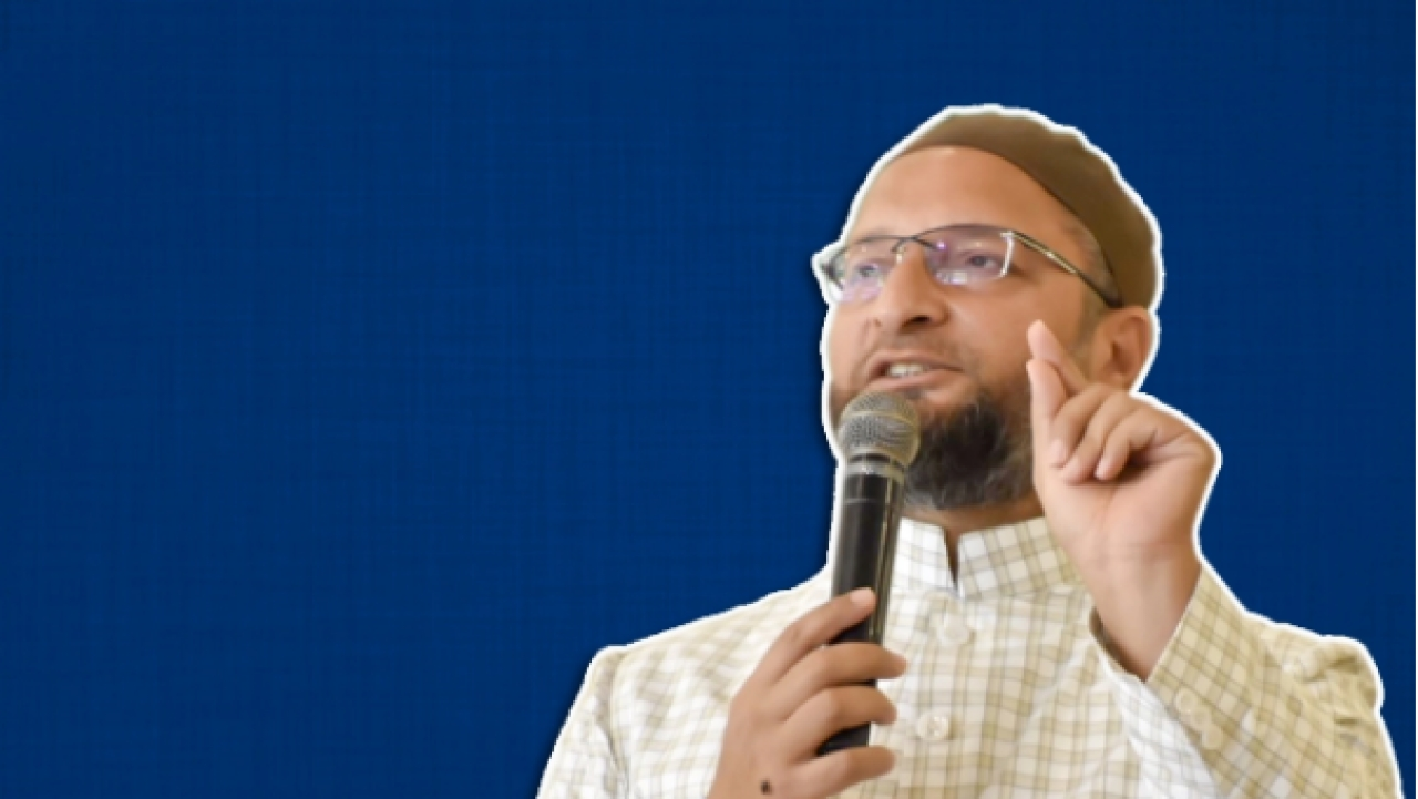 'Supreme Court Is Supreme But Not Infallible': Owaisi Dissatisfied With Ayodhya Verdict
