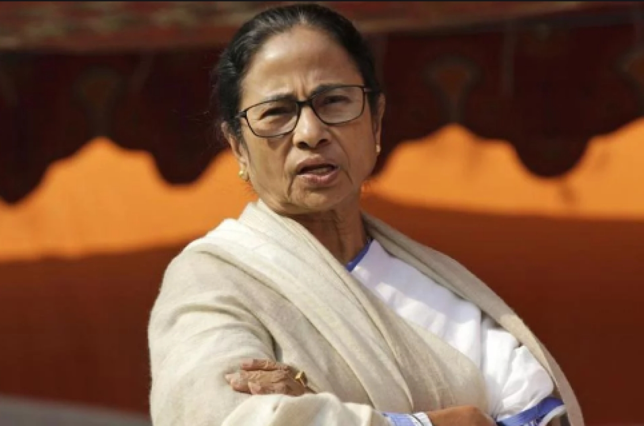 'Not My Job To Protect Railways': Mamata Banerjee After Anti-CAA Protesters Burn Trains, Ransack Stations In Bengal