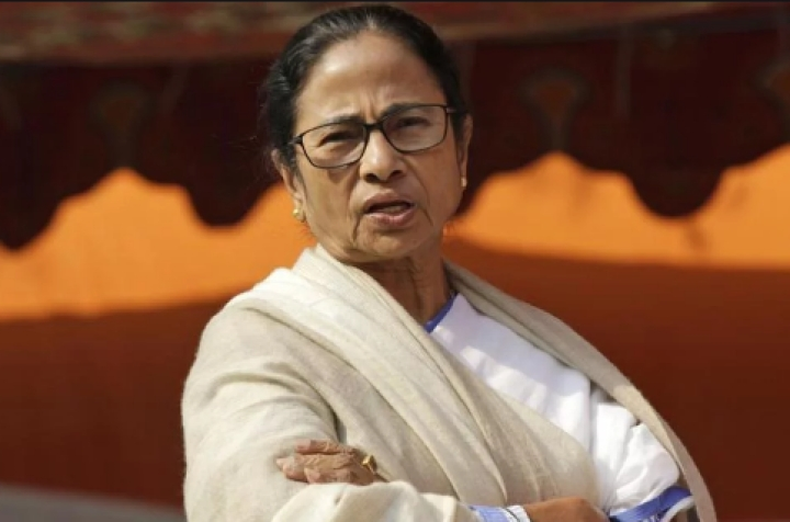 """We Run The Government Here"": West Bengal CM Mamata Banerjee Says No Question Of NRC, Detention Camps In State"