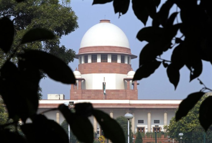 SC Grants Permanent Commission For Serving Women Officers In All Eligible Branches Of Indian Navy