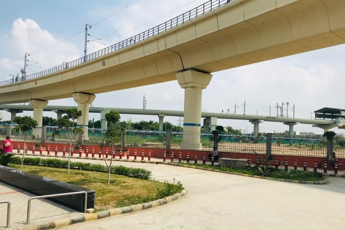 Ground Report: Why Delhi-Noida Metro Must Tackle Operational Challenges Before It Is Too Late