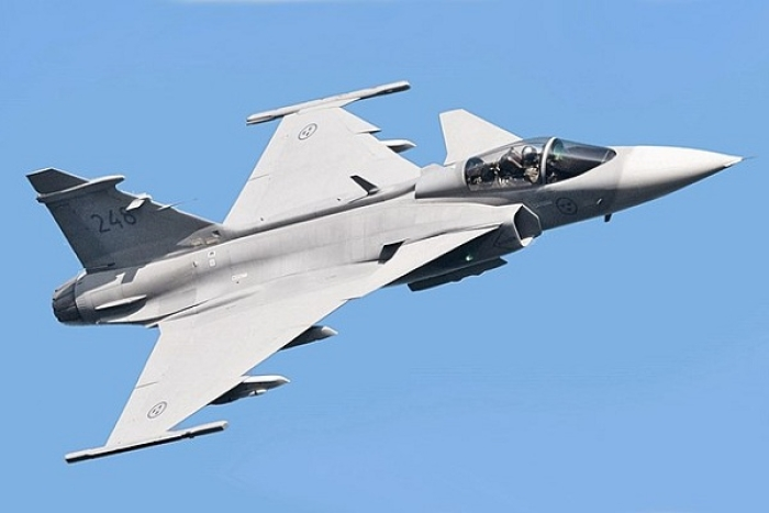 India's Defence Ecosytem Gets A Boost: Sweden's Saab To Meet With Indian Companies To Manufacture Gripen E Aircraft