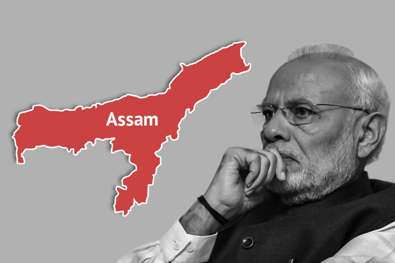 Modi's Dilemma: Will Assam Object If Bengali Hindus Are