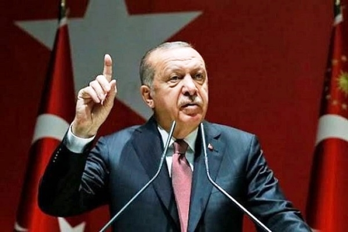 Turkey Begins Deportation Of Captive Foreign Islamic State Terrorists To Their Home Countries
