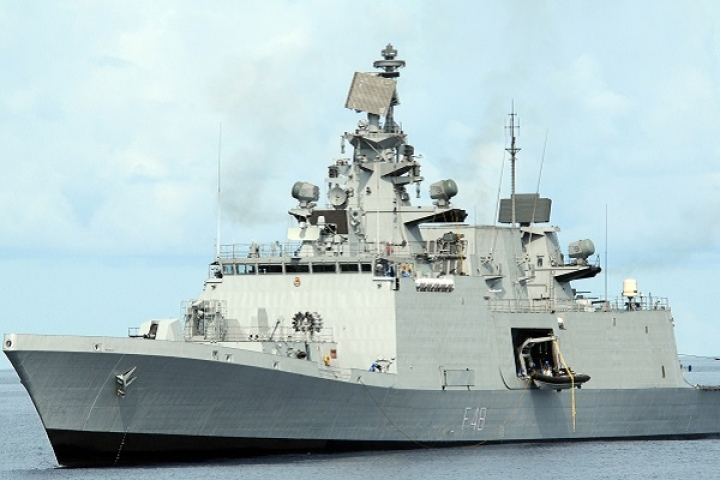 Indian Navy's Most Advanced Stealth Frigates P17A To Be Known As Nilgiri, All To Know About The Project