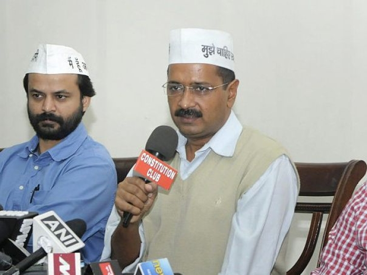 If NRC Is Implemented Here, Delhi BJP Chief Manoj Tiwari Will Have To Leave First: AAP Leader Arvind Kejriwal