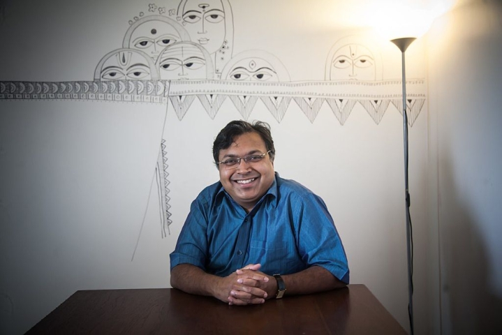 Dear Devdutt Pattanaik, Give Up This Obsession About An Aryan Race