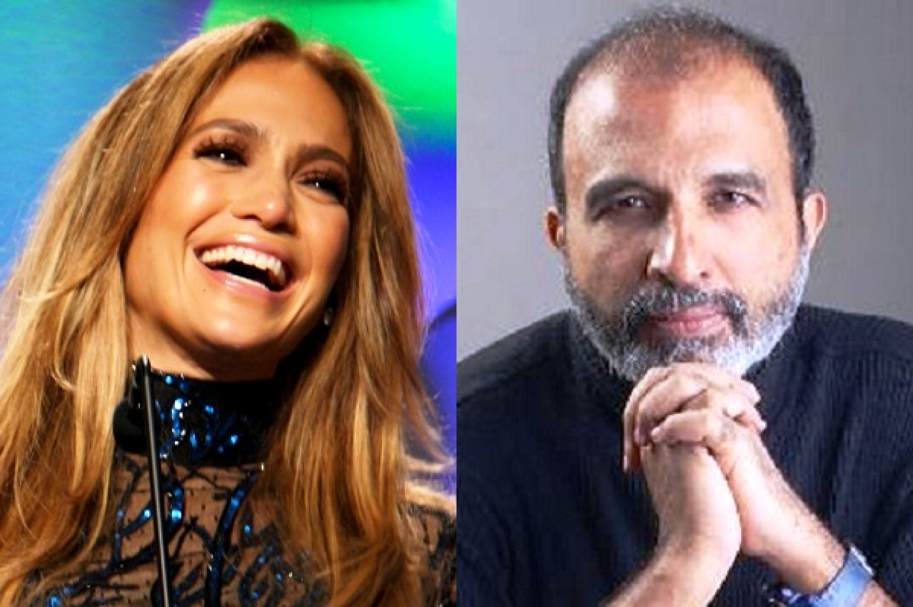 After Belly Dancer, Congress Spokesman Sanjay Jha Compares Himself To Jennifer Lopez To Attack Modi Govt