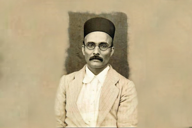 Myths, Legends And Savarkar