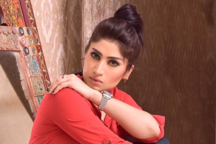 Qandeel Baloch Murder Case: Brother Gets Life Sentence For Killing Model Sister As She 'Brought Dishonour To Family Name'