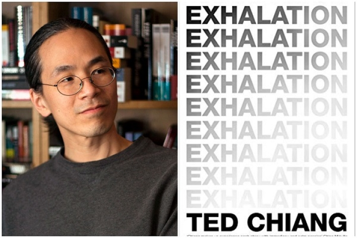 Book Review: Ted Chiang Uses Sci-Fi To Present A Nuanced Understanding Of Our Own Selves