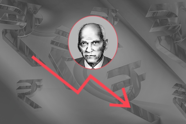 How B R Shenoy Would Have Tackled The Economic Slowdown