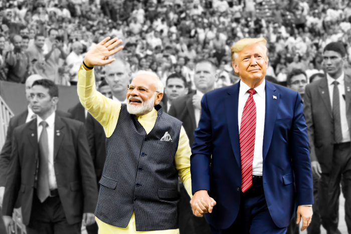 Trump Visit: US Wants Market Access To Indian Dairy Products And Chicken Legs But Could Settle For A Watered Down Deal