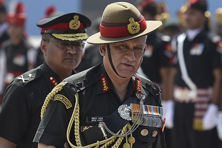 Indian Army's Proposed Plan To Formulate Code Of Conduct For Retired Officers Draws Flak From Veterans