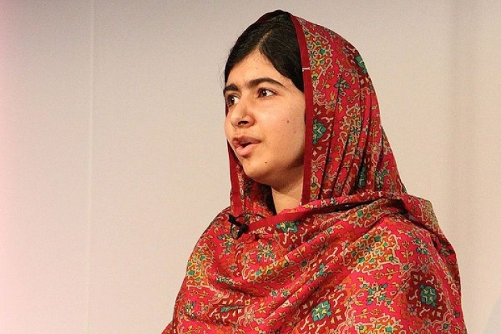 Malala Exposes Her Own Lies As She Launches Another Attack Against India Over Kashmir, Gets Called Out