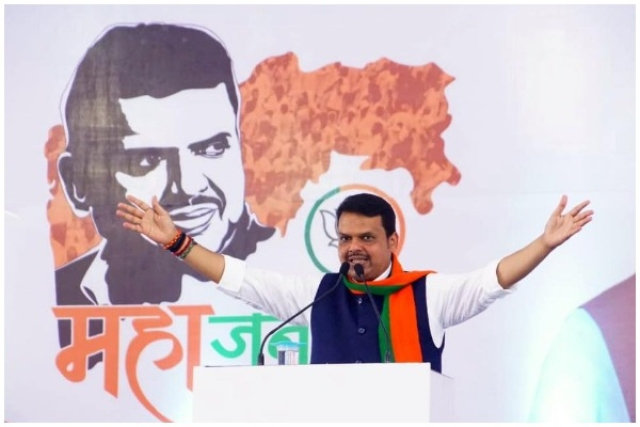 Maharashtra 2019: Time Has Almost Run Out For Opposition To  Counter Brand Fadnavis