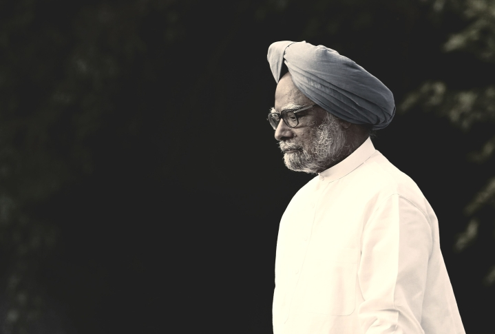 Why Dr Manmohan Singh  Shouldn't Preach On Economy Management