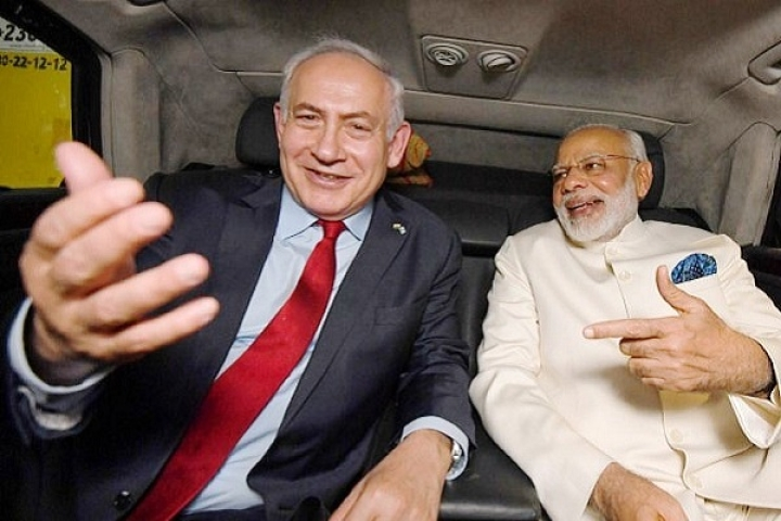 Glimmer Of Hope For 'India's BFF' Benjamin Netanyahu As Israeli President Invites Him To Form New Government