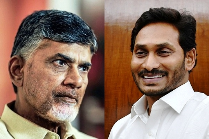 Jagan Govt Shifts The Blame To Chandrababu Rule For Rising Debt, Worsening Financial Woes In Andhra Pradesh