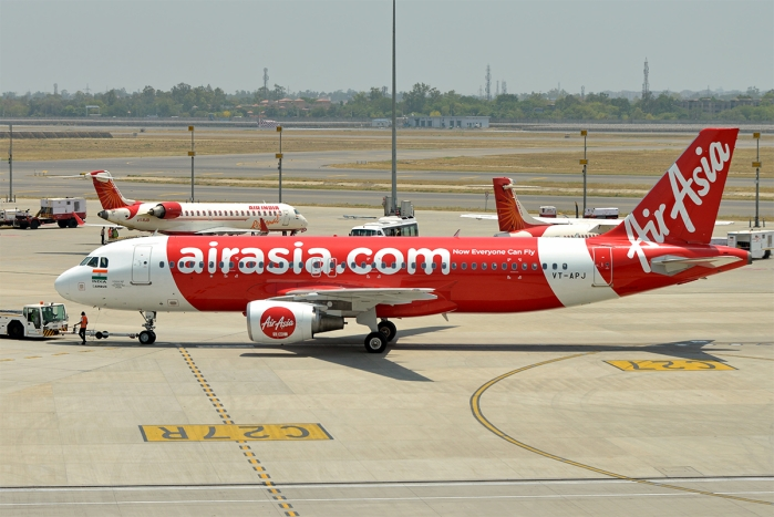 Boost To Air Connectivity In Northeast: Air Asia To Start Flight Operations From Tripura In October