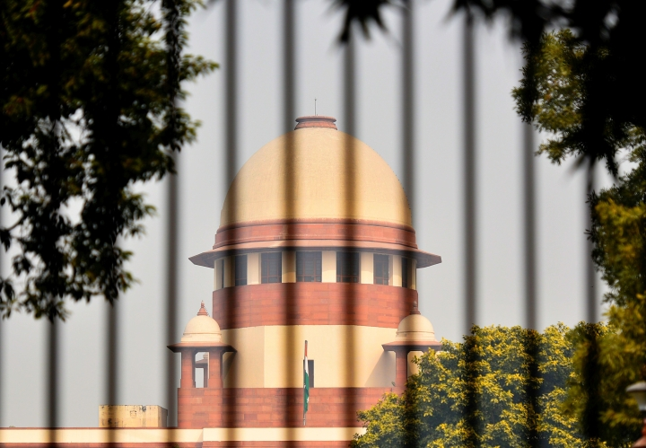 What SC Must Do As Another Case Of Alleged 'Love Jihad' Knocks On Its Door