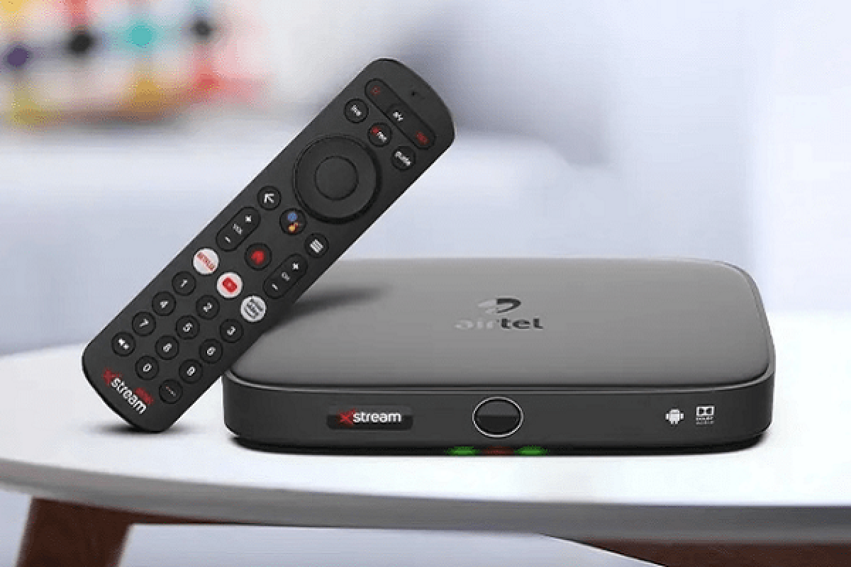 Jio Fiber Impact? Existing Airtel Digital TV Customers To