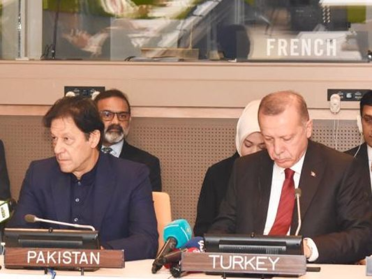 Erdoğan's Pro-Pakistan Speech  On Kashmir To Cost Turkey Billions? Indian Navy Contract May Be Shelved: Report