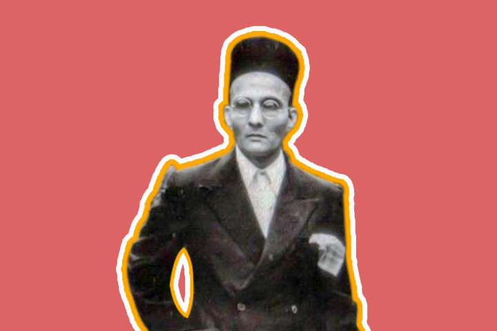 Why You Could Not Predict Savarkar's Ideas