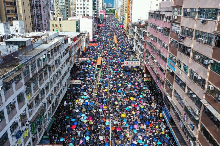 Explained: Real Cause For The Hong Kong Unrest